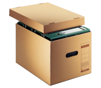 Leitz Premium Archiving & Transportation Box