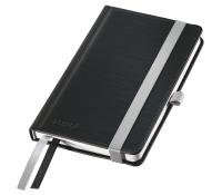 Leitz Style Notebook; HC; A6; ruled
