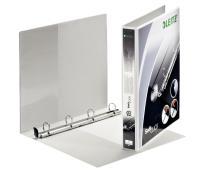 Leitz SoftClick Presentation Binder. 20mm; 4 D mechanism