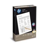 HP Copy 80 grs A4 FSC