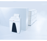 HSM SECURIO AF150 document shredder with automatic paper feed - 0,78 x 11 mm