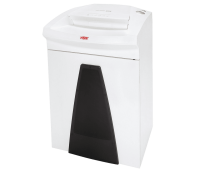 HSM SECURIO B26 document shredder - 1 x 5 mm incl. oiler