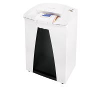 HSM SECURIO B34 document shredder - 1 x 5 mm incl. oiler