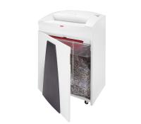 HSM SECURIO B35 document shredder - 1 x 5 mm incl. oiler
