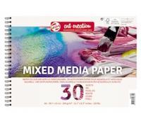 Talens Art Creation Mix Media Paper A4 300 gr