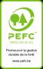 logo PEFC FR