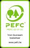 logo PEFC NL